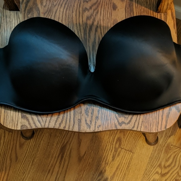 Cacique Other - Strapless bra